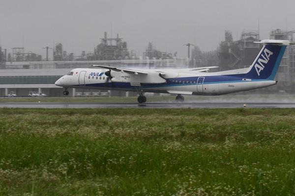 EH DHC-8-402Q JA855A RAJOM 01