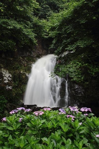 霧合の滝 060628 01