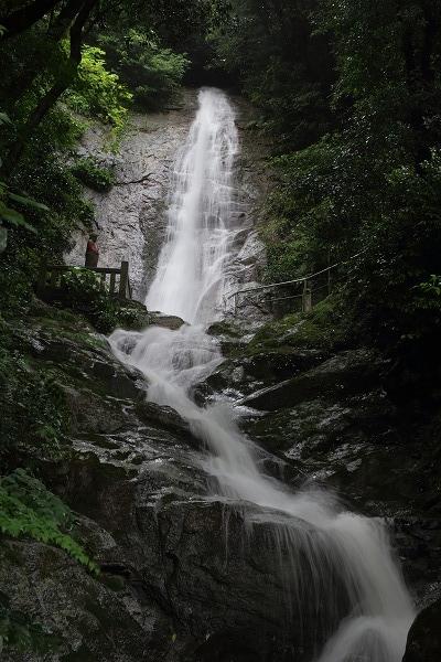歌仙の滝 160628 01