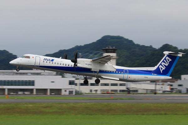 EH DHC-8-402Q JA855A 160709 06