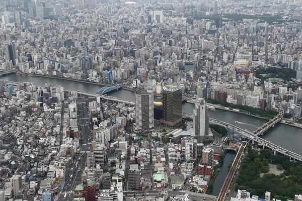 東京スカイツリー 160716 042