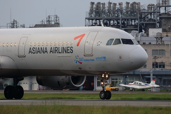 AAR A320-231 H8278 RJOM 160724 09