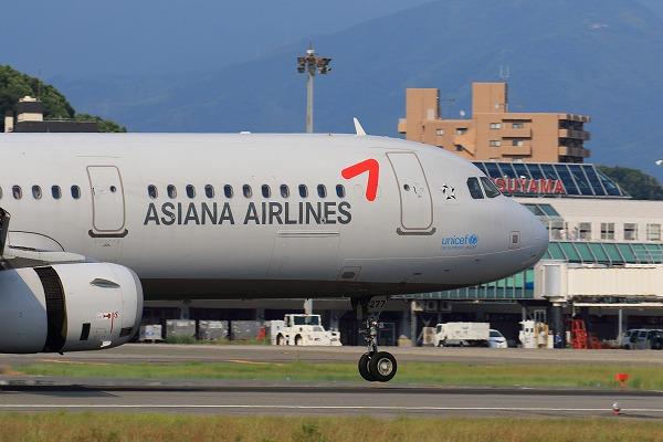 AAR A321-231 HL8277 RJOM 190731 02
