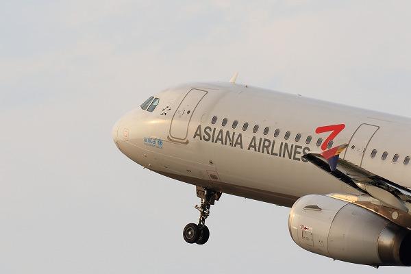 AAR A321-231 HL8277 RJOM 190731 06