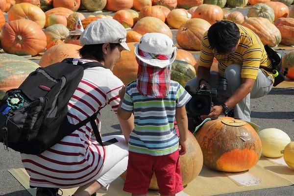 第32回どてかぼちゃカーニバル 160911 02