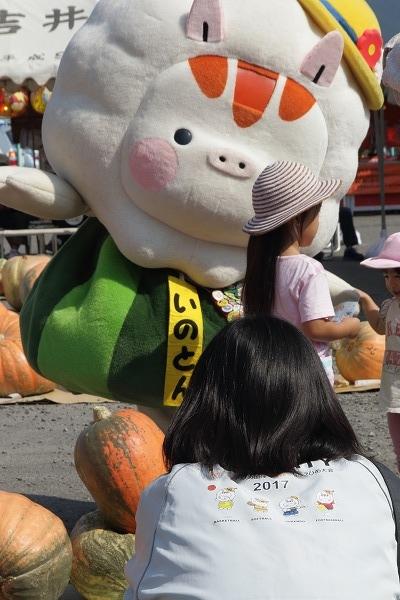 第32回どてかぼちゃカーニバル 160911 04