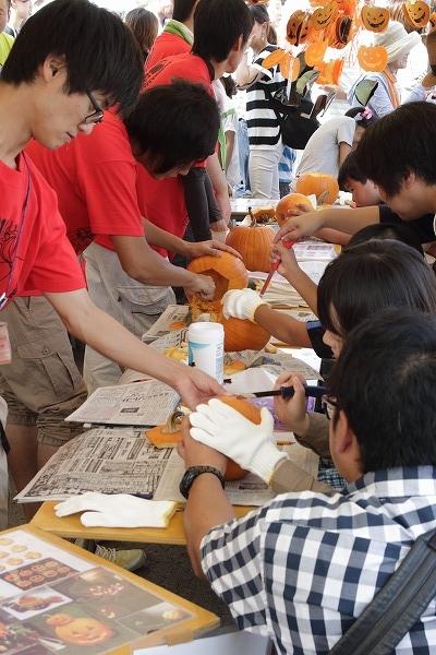 第32回どてかぼちゃカーニバル 160911 06