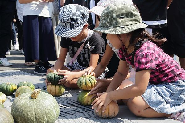 第32回どてかぼちゃカーニバル 160911 07
