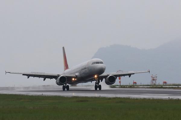 AAR A321-231 HL8266 RJOM 160918 02