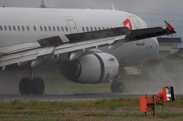 AAR A321-231 HL8266 RJOM 160918 05
