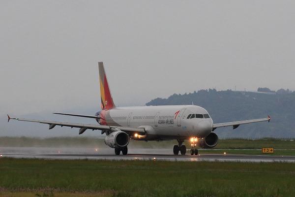 AAR A321-231 HL8266 RJOM 160918 11