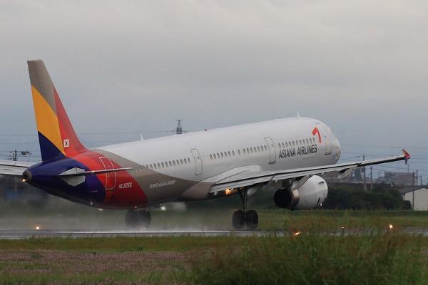 AAR A321-231 HL8266 RJOM 160918 13