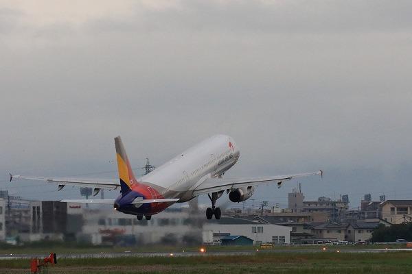 AAR A321-231 HL8266 RJOM 160918 15