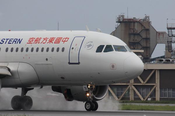 MU A319-115 B-6471 RJOM 160919 04