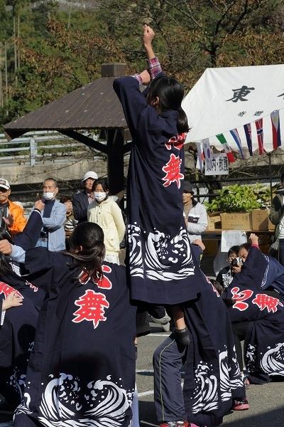 白猪の滝祭り 161103 08