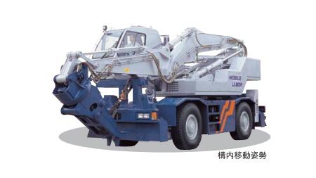 ML250R