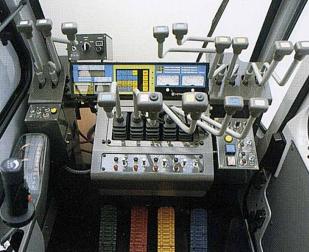 微速制御装置