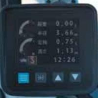 新型キャブ干渉防止装置