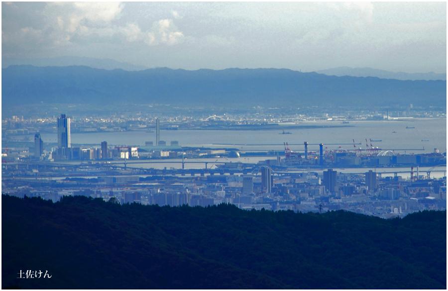 亀岡・妙見山1