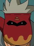土瓶マスク