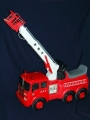 トイコ消防車