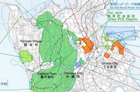 50 沖縄 米軍基地