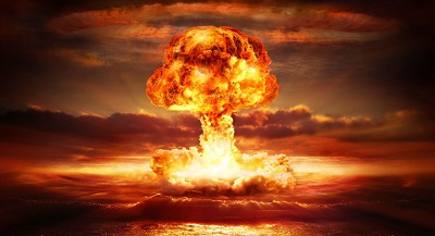 40 核実験