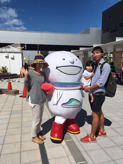 みぃちゃん函館旅行3