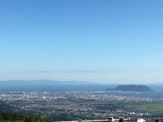 2016年 山の日 1