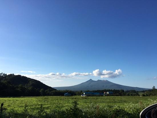2016年 山の日 3