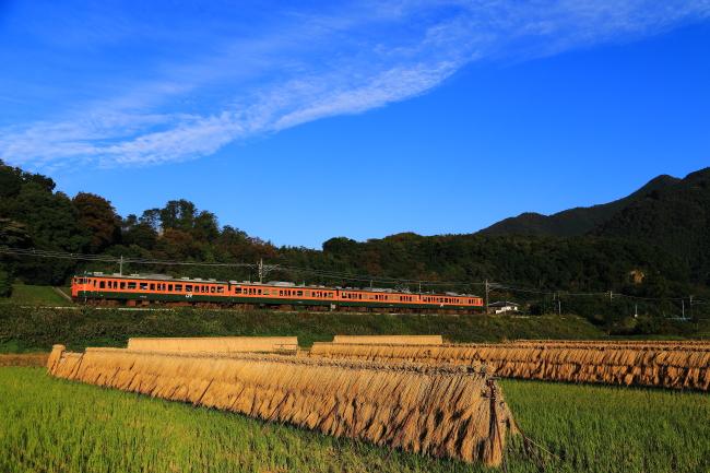 鉄道写真1125