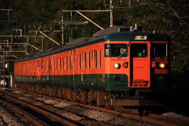 鉄道写真1128