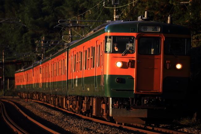 鉄道写真1135