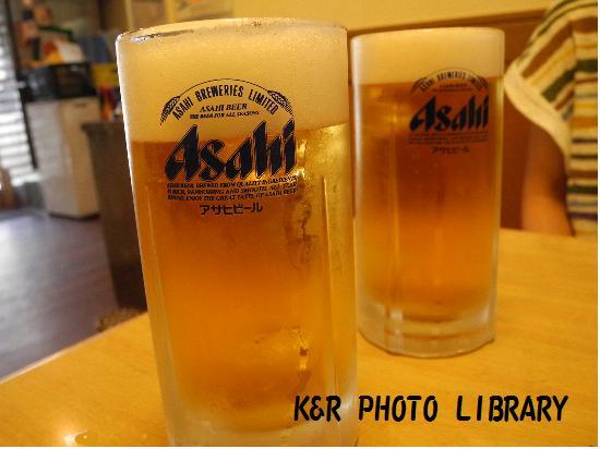 2015年8月9日ビール