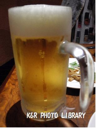 2015年8月30日ビール2