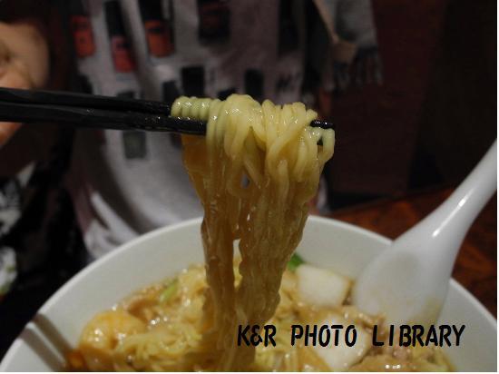 2015年8月30日広東麺リフト