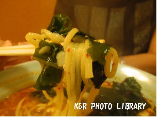 2015年9月22日中辛大盛り麺リフト