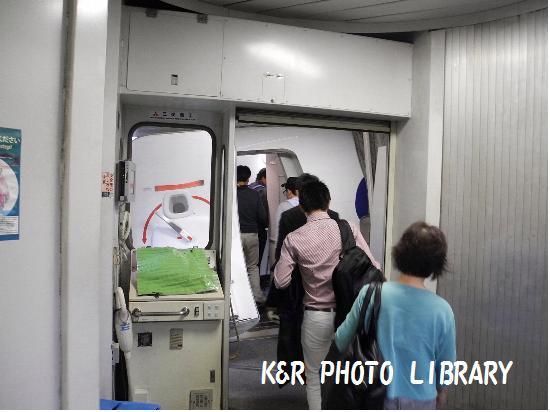 2015年10月11日羽田空港12