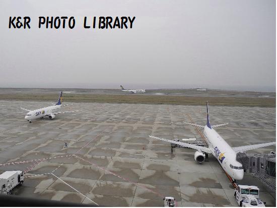 2015年10月11日神戸空港4