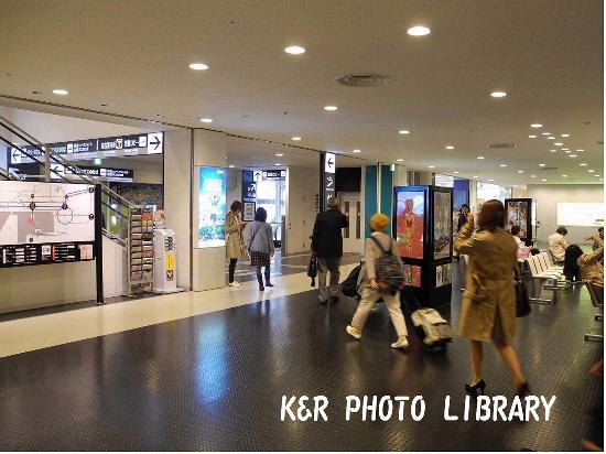 2015年10月11日神戸空港2
