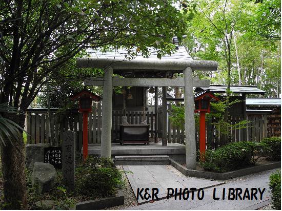 2015年10月11日おのころ島神社10