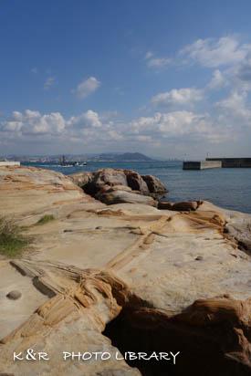 2015年10月12日絵島12