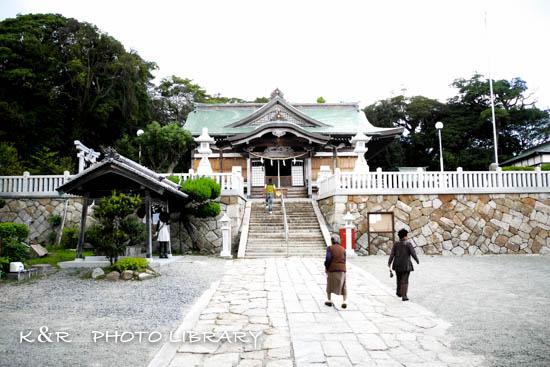 2015年10月12岩屋神社3