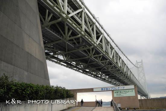 2015年10月12明石海峡大橋2