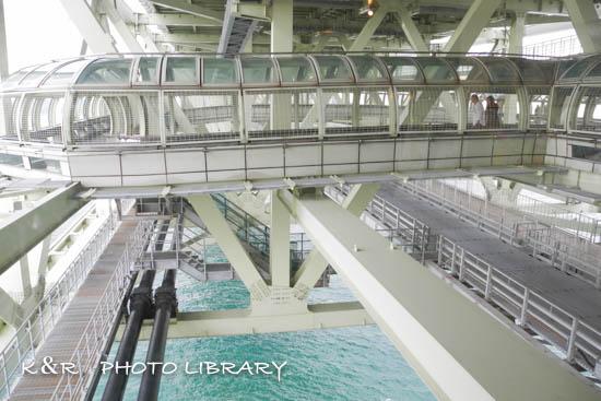 2015年10月12明石海峡大橋8