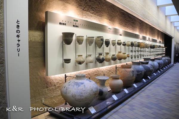 2015年10月12日兵庫県立考古博物館3