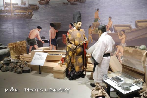 2015年10月12日兵庫県立考古博物館11