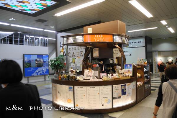 2015年10月12日神戸帰路2