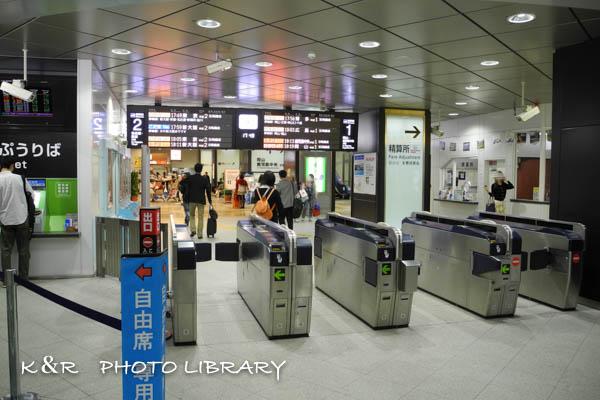 2015年10月12日神戸帰路4