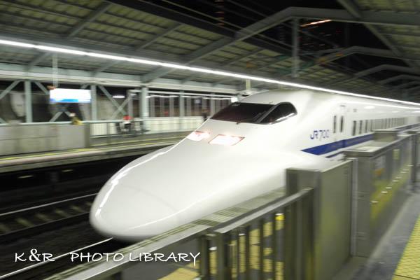 2015年10月12日神戸帰路7